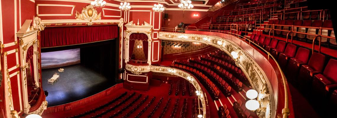 Darlington Hippodrome