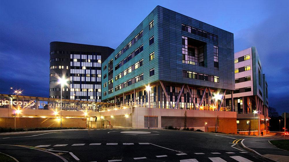 Leeds Teaching Hospitals NHS Trust Charitable Foundation