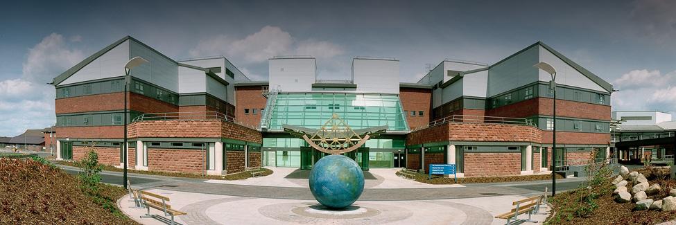 South Tees Hospital Charity