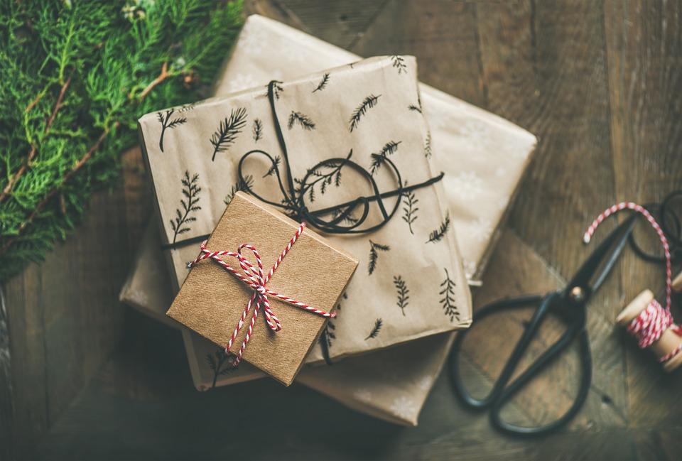 Major grants for Christmas!