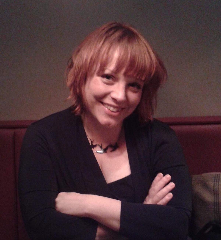 New Fundraising Consultant: Emma Collins